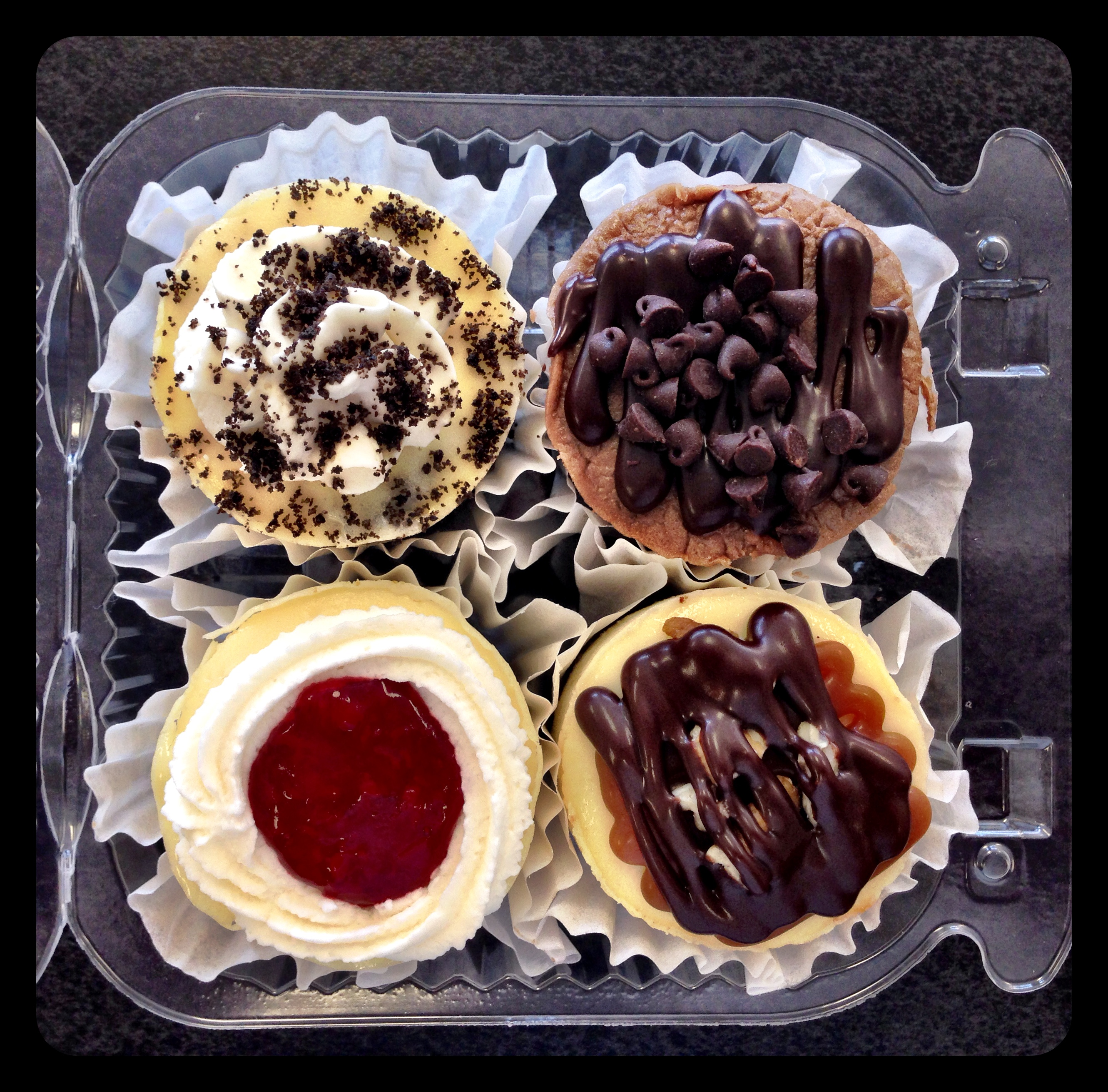 Szotski's Cheesecakes